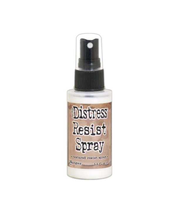Spray d'embossage Distress Resist spray