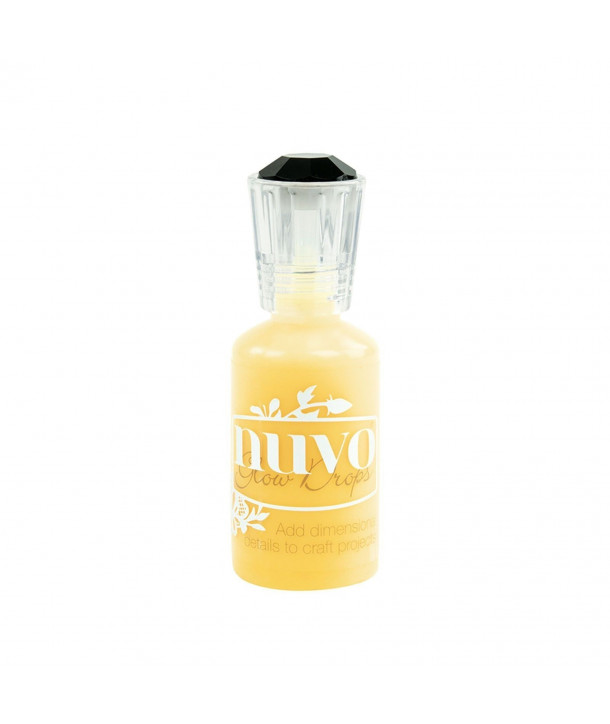 Encre Nuvo Crystal Drops Banana Split