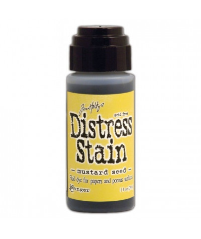 Distress Stain Mustard Seed