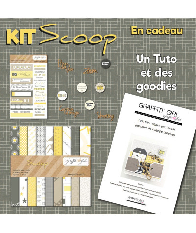 Kit Scoop
