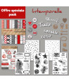 Pack exceptionnel Intemporelle ( + tuto offert)