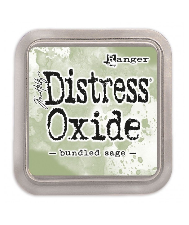 Distress Oxide Bundled Sage