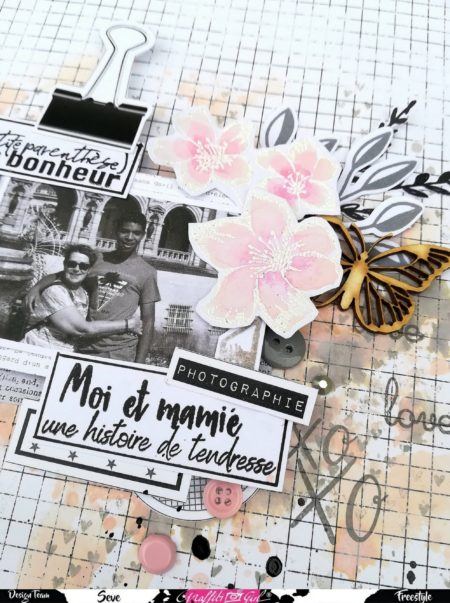 page scrap mamie